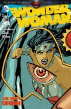 wonder woman núm. 04-brian azzarello-9788415844655