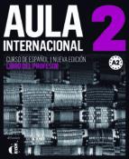 aula internacional 2 nueva edición (a2) - libro del profesor-9788415846055