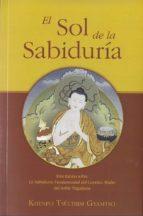 el sol de la sabiduría (ebook)-khenpo tsultrim gyamtso-9788415912255