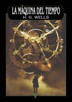 la máquina del tiempo (ebook)-h.g. wells-9788415988755