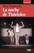 la noche de tlatelolco-elena poniatowska-9788416020355