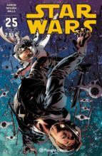 star wars nº 25-jason aaron-9788416767755