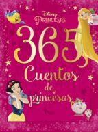 365 cuentos de princesas 9788416917655