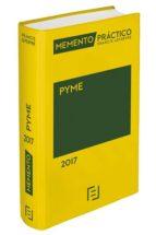 memento practico pymes 2017 9788416924455