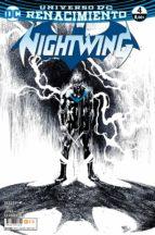 El libro de Nightwing núm. 11/4 (renacimiento) autor TIM SEELEY EPUB!