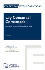 ley concursal comentada tribunal supremo (3ª ed) 9788417317355