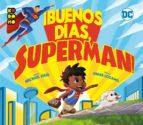 ¡buenos días, superman!-michael dahl-9788417480455