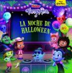 vampirina: la noche de halloween: cuento-9788417529055