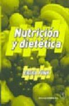nutricion y dietetica-erika fink-9788420010755