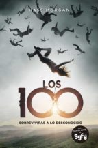 los 100 (los 100 vol. 1)-kass morgan-9788420416755