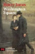 whashington square-henry james-9788420659855