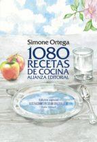 1080 recetas de cocina-simone ortega-9788420691855