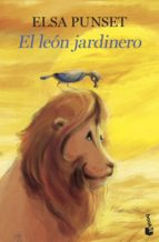el leon jardinero-elsa punset-9788423348855