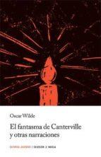 el fantasma de canterville: y otras narraciones (5ª ed.) oscar wilde 9788426106155