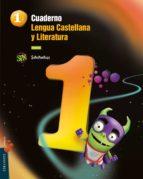 cuaderno pauta   lengua 1 1 superpixépolis lengua 1º pauta  trimestres + cuento  superpixépolis 9788426392855