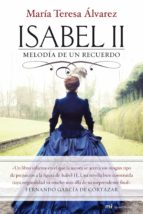 isabel ii-maria teresa alvarez-9788427037755