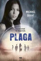 plaga-michael grant-9788427204355