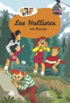 los hollister en suiza (ebook)-jerry west-9788427212855