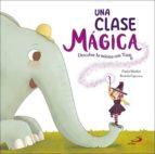 una clase magica: descubre la musica con tam brenda figueroa paula merlan 9788428554855