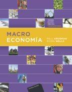 macroeconomía 3ªed paul krugman robin wells 9788429128055