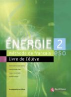 energie 2 (eso) 9788429446555