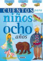 cuentos para niños de ocho años-9788430569755