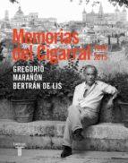 memorias del cigarral-gregorio marañon-9788430617555
