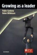 growing a leader-pablo cardona-9788431327255