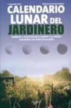 calendario lunar del jardinero f. mainardi fazio 9788431539955