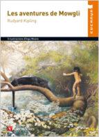 les aventures de mowgli rudyard kipling 9788431659455