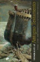 introduccion al antiguo testamento-thomas römer-jean daniel macchi-9788433022455