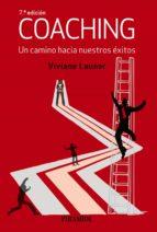 coaching: un camino hacia nuestros exitos (8ª ed.) viviane launer 9788436835755