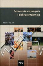 El libro de Economia espanyola i del pais valencia autor VV.AA. EPUB!
