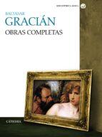 obras completas-baltasar gracian-9788437628455