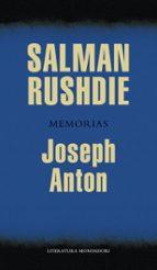 joseph anton-salman rushdie-9788439725855