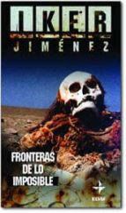fronteras de lo imposible-iker jimenez-9788441417755