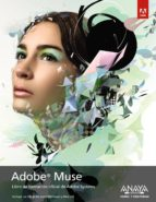 adobe muse-9788441532755
