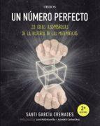 un numero perfecto-santi garcia-9788441538955