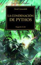 la herejia de horus 30: la condenación de pythos (rasgando el vel a) david annandale 9788445004555