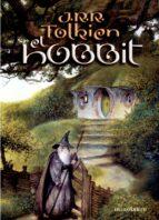 el hobbit (edicion juvenil) j.r.r. tolkien 9788445074855