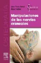 manipulaciones de los nervios craneales j p. barral a. croibier 9788445819555
