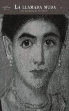 la llamada muda: ensayo sobre los retratos de el fayum jean christophe bailly 9788446012955