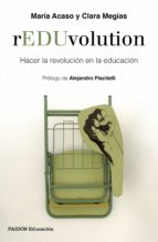 reduvolution (ebook)-maria acaso-9788449329555