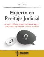 experto en peritaje judicial (ebook)-9788460876755