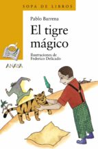 el tigre magico-pablo barrena-9788466706155