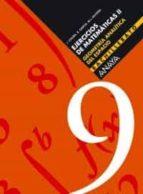 ejercicios de matematicas ii 2º bachillerato geometria analitica del espacio cuadernillo nº 9 9788466722155