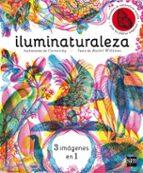 iluminaturaleza-rachel williams-9788467589955