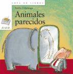 animales parecidos-emilio urberuaga-9788467828955