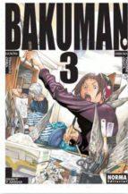 bakuman. vol. 3-takeshi obata-tsugumi ohba-9788467904055
