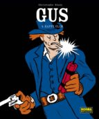 gus 4. happy clem christophe blain 9788467931655